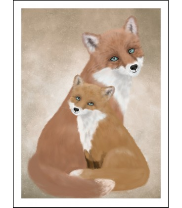 Foxfamily of 2