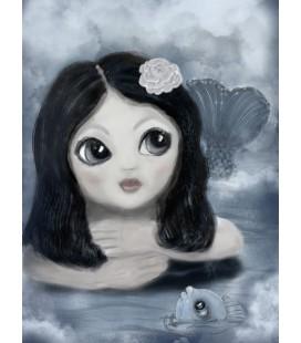 Sjöjungfrun