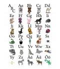 Alfabetet stor och liten