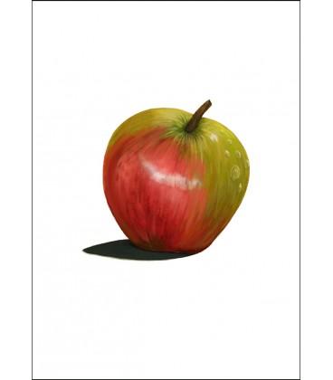 Äpplet