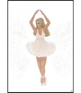 ballerina glow