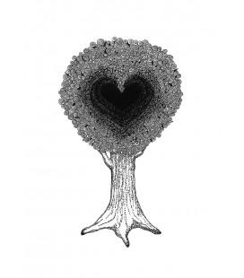 hjärteträdet